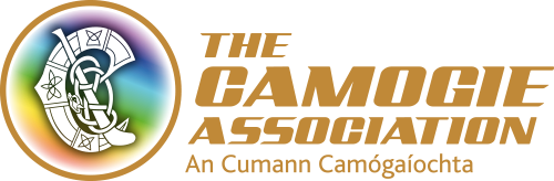 The Camogie Association Logo
