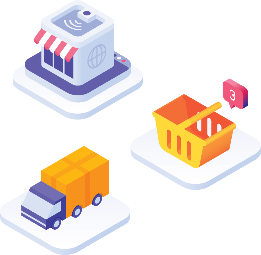 Ecommerce solution from LD2 Digital