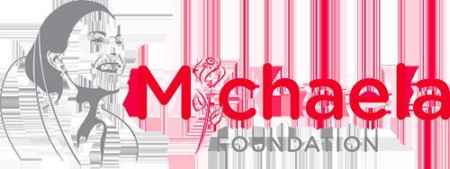 Michaela Foundation Logo