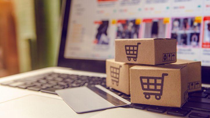 E-commerce Website Design - Omagh, Northern Ireland