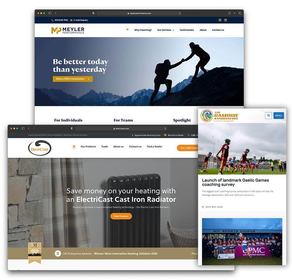 Web Design Omagh